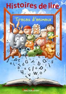 Histoire de lire - Tracas d'animaux