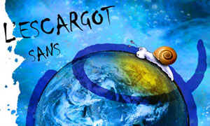 L'escargot sans O
