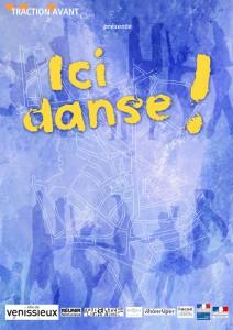 Ici danse !