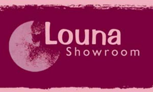 Louna showroom