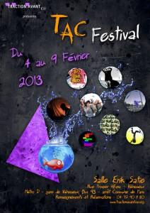 Tac Festival 2013